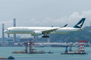 Z powodu pandemii znika kolejna linia lotnicza