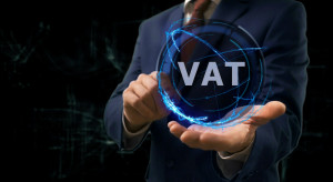 """Coraz fajniejszy VAT. """"Ta zmiana zmniejszy pole dotychczasowych konfliktów"""""""