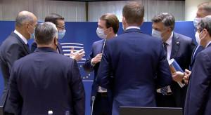 Trwają kluczowe konsultacje liderów Polski, Niemiec, Francji, Włoch, Portugalii i Węgier