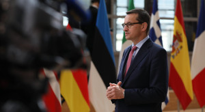 Premier Morawiecki: wciąż dużo rozbieżności na szczycie UE