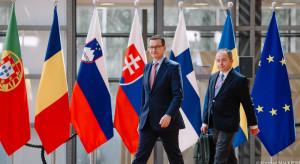 Trudne rozmowy na unijnym szczycie. Praworządność i fundusz odbudowy kością niezgody