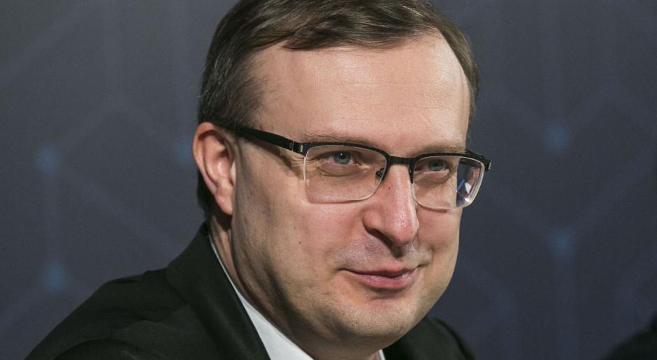 Paweł Borys: 170 dużych przedsiębiorstw złożyło wnioski o pomoc