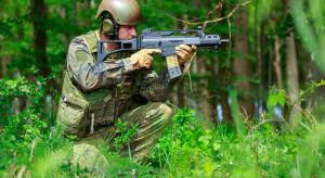 Niemcy od 30 lat łamią unijne kryteria dotyczące eksportu broni