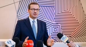 Mateusz Morawiecki: kryzys dopiero się zaczyna