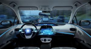 Ford wspólnie z Intelem będą rozwijać autonomiczną jazdę