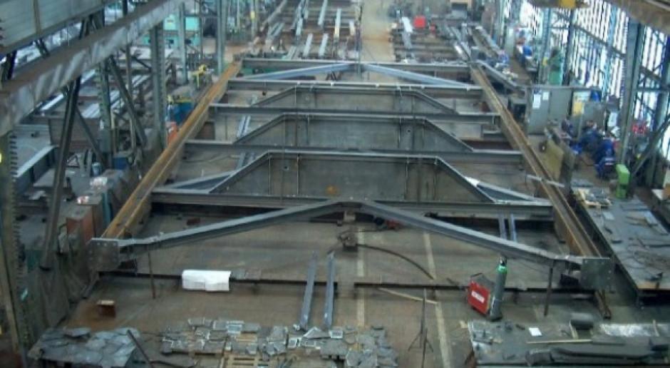 Konsorcjum Mostostalu Zabrze zrealizuje zadanie dla ArcelorMittal Poland