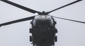 W Kolumbii rozbił się wojskowy śmigłowiec. Są ofiary