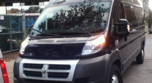 Fiat Chrysler i Google stworzą autonomiczne auto
