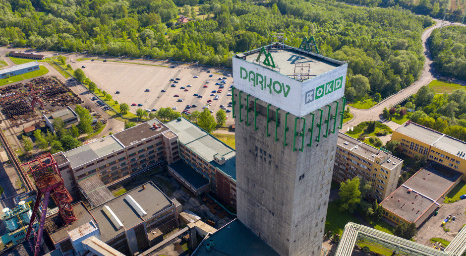 Czechy chcą szybko zamknąć swoje kopalnie