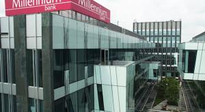 Millennium - bankowa strategia na czas odmrażania