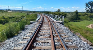 Pociągi wracają na tę trasę po 20 latach