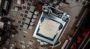 Intel opóźnia wprowadzenie na rynek nowej generacji procesorów