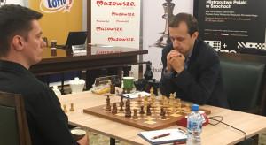 Trwają mistrzostwa Polski w szachach. Sponsorzy dopisali