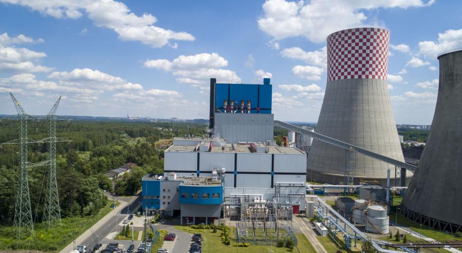 W Elektrowni Łagisza ruszyła nowa stacja demineralizacji wody
