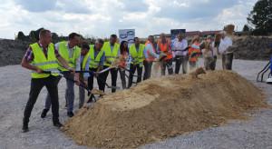 Ruszyła budowa odcinka kluczowej ekspresówki za 752 mln zł