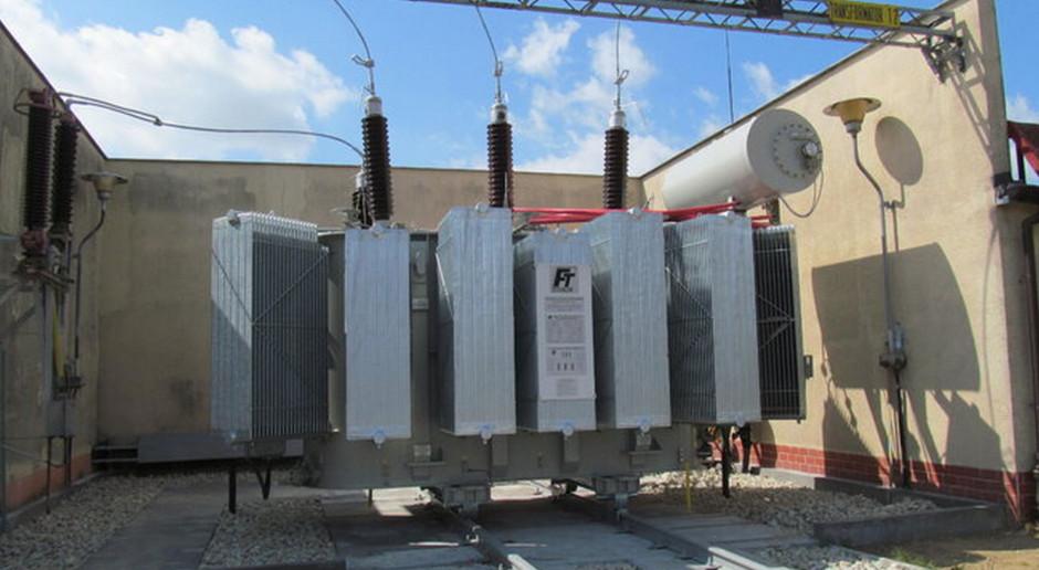 Energa Operator zakończyła modernizację w Sierpcu