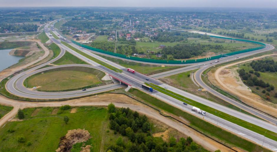 W tym roku przetargi jeszcze na ponad 300 km szybkich dróg