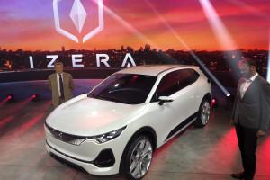 Polski samochód elektryczny będzie się nazywał Izera