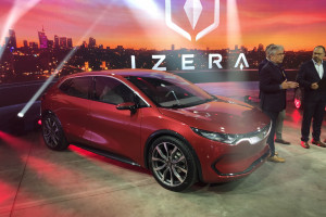 Dealerzy upominają się o sprzedaż polskiego samochodu elektrycznego
