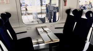 PKP Intercity odebrało od Pesy zmodernizowane wagony