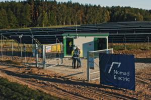 Pierwsi w Polsce testują dwustronne moduły fotowoltaiczne