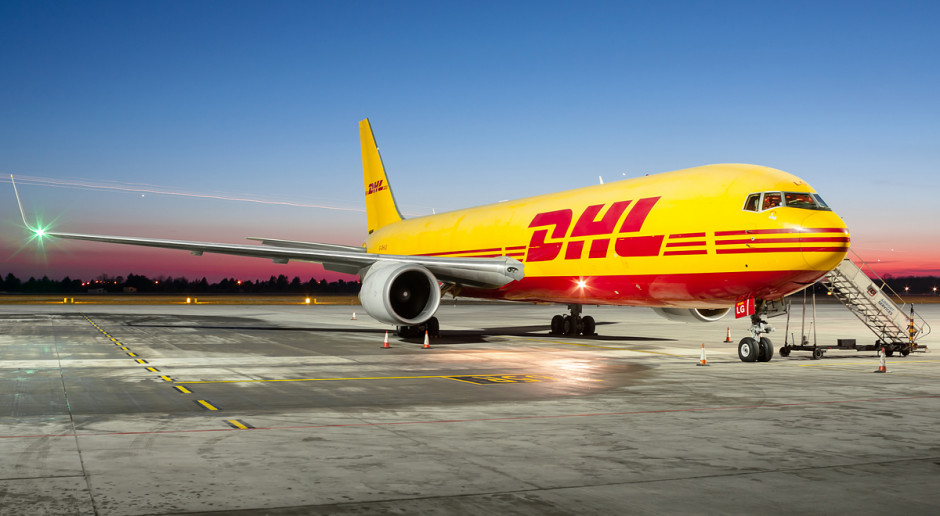 Kolejne samoloty Boeinga trafią do DHL