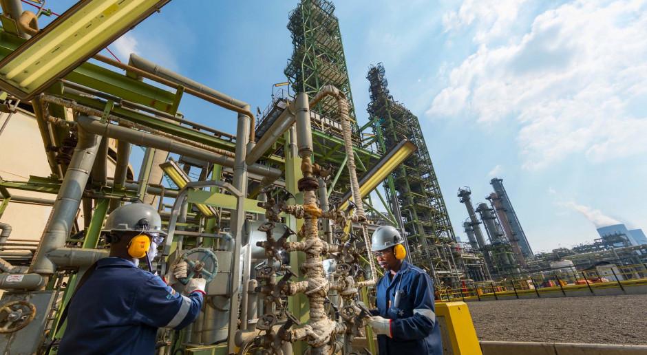 Air Liquide kupuje największy na świecie zakład produkcji tlenu