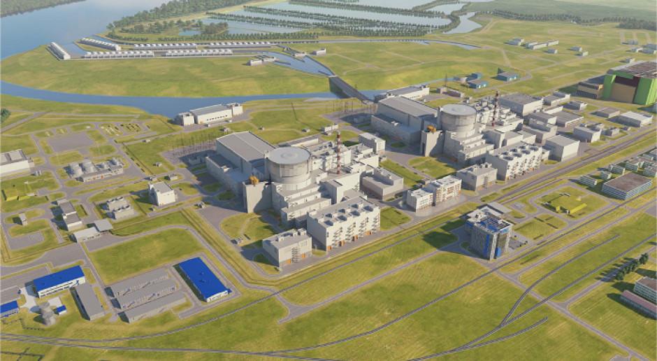 Bliżej budowy nowych rosyjskich bloków jądrowych na Węgrzech