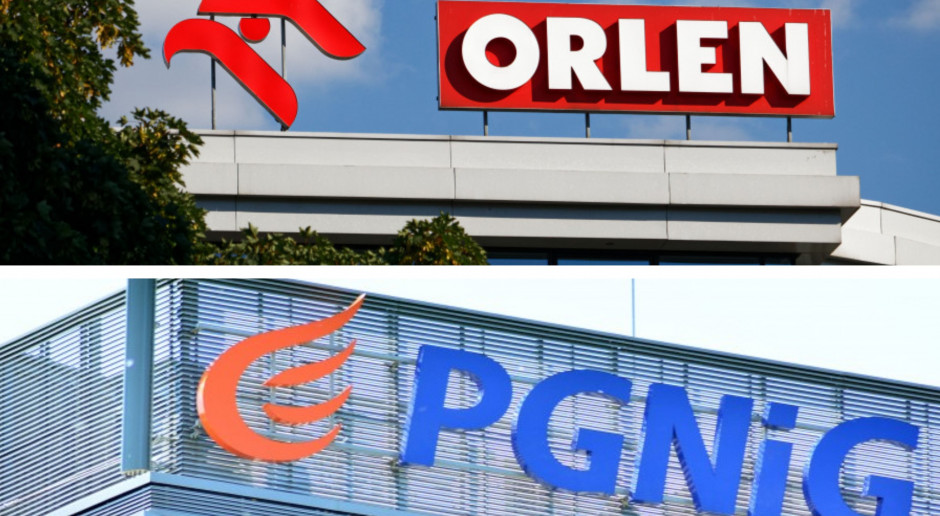 Orlen zapowiada dalsze kroki dotyczące przejęcia PGNiG