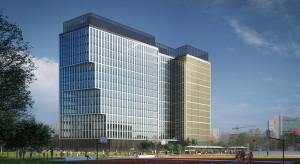 Skanska rozpoczyna budowę nowego biurowca w Warszawie