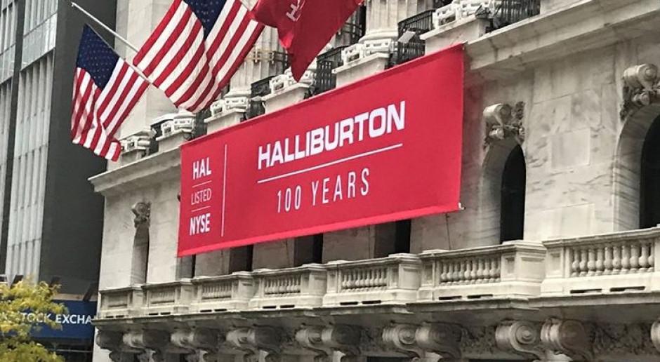 Halliburton chce wspierać odnawialne źródła energii