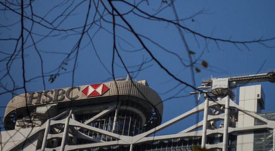 HSBC chce zwiększyć liczbę czarnoskórych na kierowniczych stanowiskach