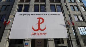 PGE pamięta o Powstańcach Warszawskich