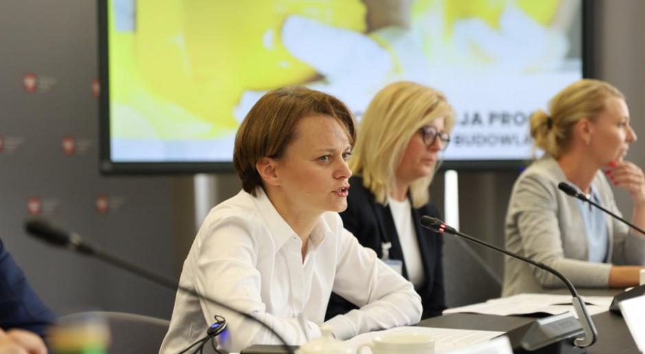 Do końca 2020 roku polski proces inwestycyjno-budowlany ma zostać zdigitalizowany