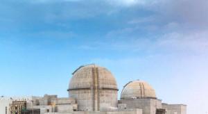 Otwarto pierwszą w krajach arabskich elektrownię atomową