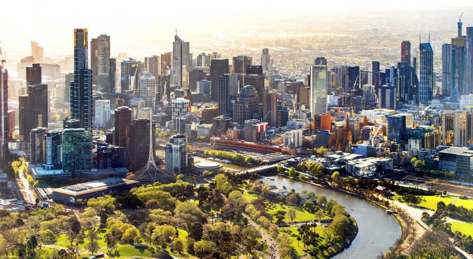 Rząd australijskiej Wiktorii ogłosił stan klęski żywiołowej
