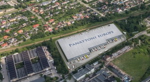 Panattoni Business Center Łódź III wynajęty w całości