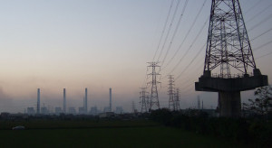 Mniej prądu z węgla na świecie. Pierwszy raz w historii