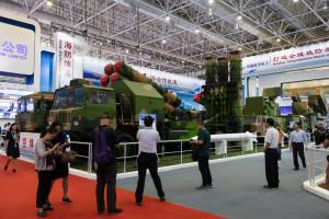 Serbia kupiła od Chin rakietowy system obrony przeciwlotniczej
