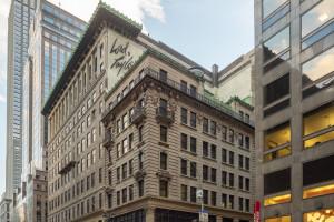 Bankrutuje najstarsza sieć domów towarowych w USA