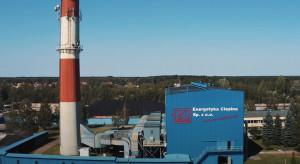 EC Skierniewice zmniejszy zużycie węgla dzięki rozbudowie. Jest wykonawca
