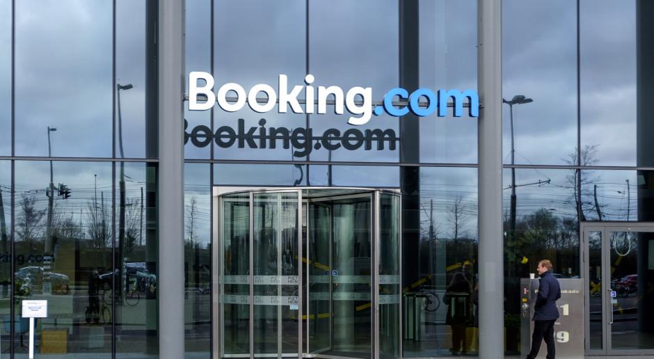 Właściciel Booking.com zredukuje zatrudnienie o jedną czwartą