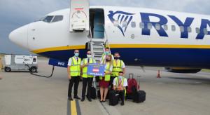 Warszawa zyskuje nowe połączenie lotnicze z Wiedniem