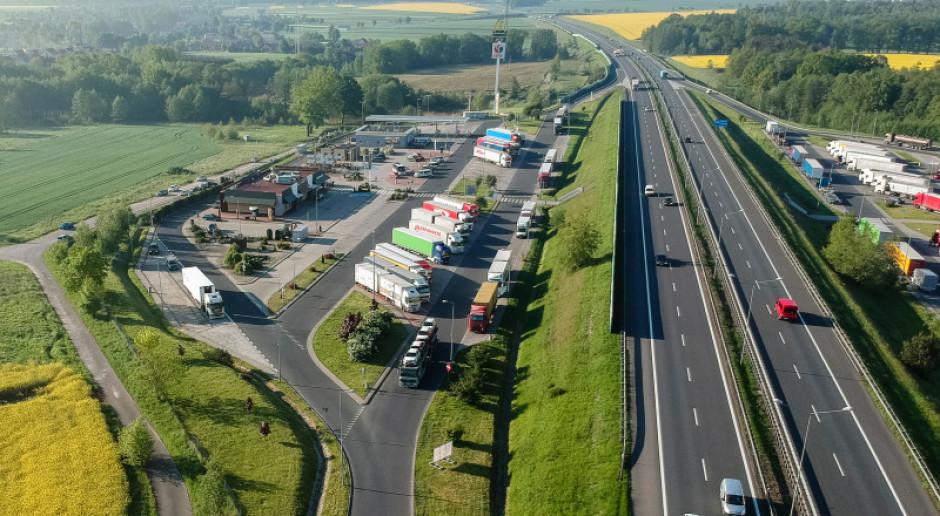 11 chętnych do budowy Miejsc Obsługi Podróżnych na autostradowej obwodnicy Częstochowy