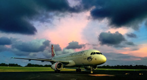 Virgin Australia zwolni 3000 osób