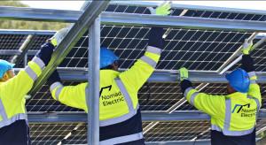 Nomad Electric z umowami na budowę kilkunastu elektrowni słonecznych