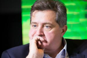 Prezes ING Banku Śląskiego: klienci przekonali się do wygody rozwiązań zdalnych