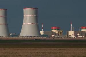 Białoruska elektrownia atomowa rozpoczyna rozruch