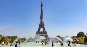 We Francji pomarańczowy alert - upały dochodzą do 42 stopni C