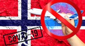 Solberg zapowiedziała kolejne restrykcje w Norwegii